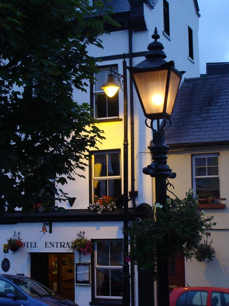 Ardara, Donegal  © Nick/Flickr