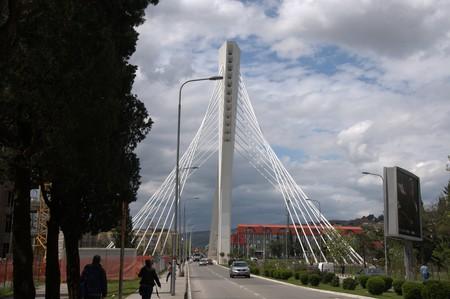 Podgorica, Montenegro | © Francisco Antunes/Flickr