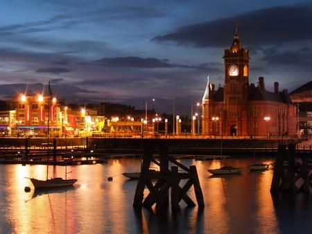 Cardiff | © John Greenaway/Flickr