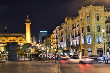 Downtown Beruit | © Ahmad Moussaoui/Flickr