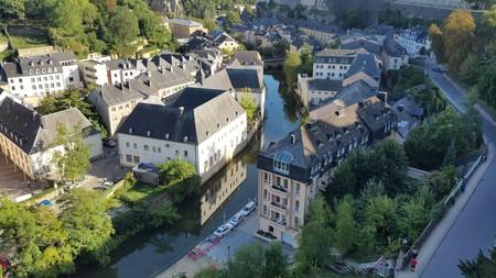 Luxembourg   © waldomiguez/Pixabay
