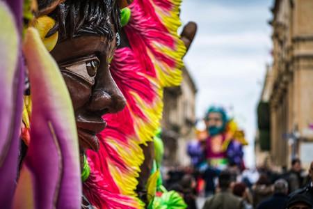 Carnival, Valletta
