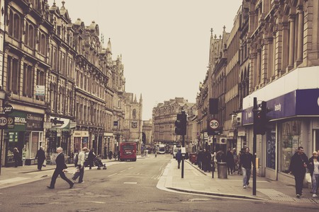 Newcastle © Pixabay