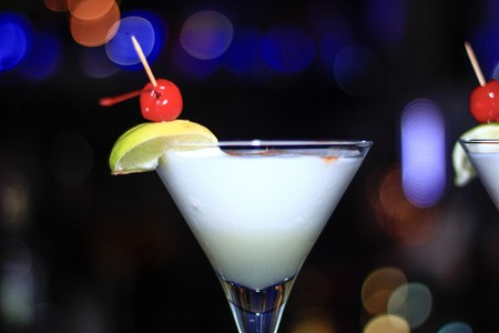 Rm Cocktail