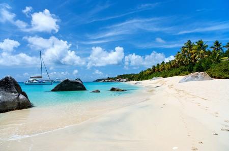 Virgin Gorda, British Virgin Islands in Caribbean| © BlueOrange Studio/Shutterstock