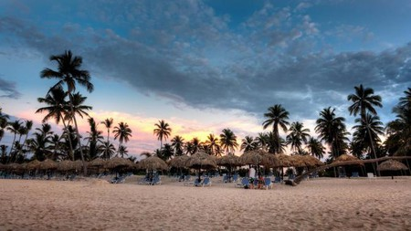 Sunset in Dominican Republic I © Joe deSousa/Flickr