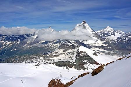 Switzerland | © Dennis Jarvis/Flickr