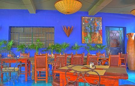 La Coronela Restaurant and Bar  © Kirt Edblom/Flickr