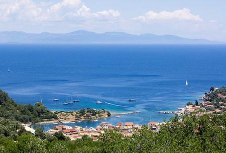Paxos Greece | © Evo Flash/Flickr