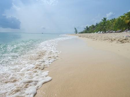 Palancar beach Cozumel Mexico | © dronepicr/Flickr
