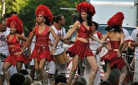 Samba I © drburtoni/Flickr