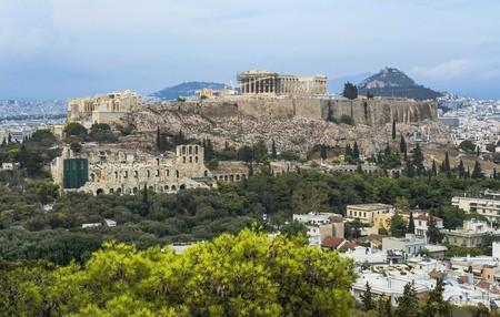 Athens  | © Guillén Pérez/Flickr