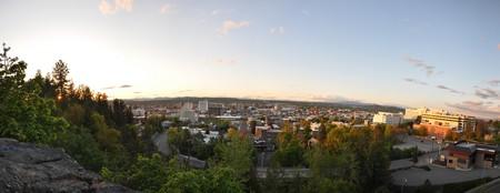 Spokane Panorama | © James Hawley/Flickr