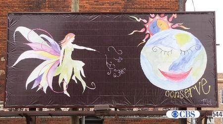 ArtPrize art on Heartside, Grand Rapids   © John Eisenschenk/Flickr