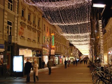 Aarhus, Denmark  © IK's World Trip/Flickr