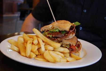 Steak Sandwich - Pugg Mahones AUD16 | © Alpha/Flickr