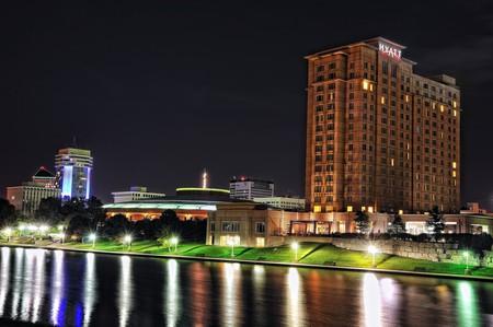 Downtown Wichita | ©Lane Pearman/Flickr