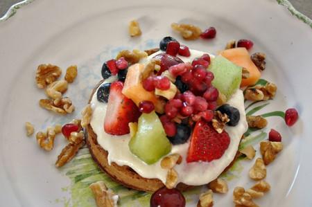 breakfast   © Meg Lessard/Flickr