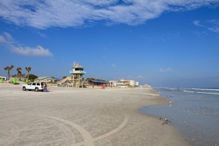 New Smyrna Beach |©Gary J. Wood /Flickr