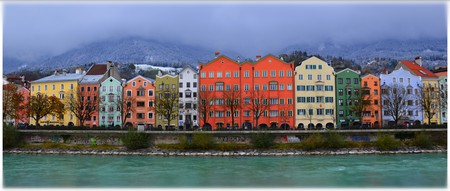 Innsbruck | © CMFRIESE/Flickr