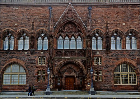Scottish National Portrait Gallery © dun_deagh/Flickr