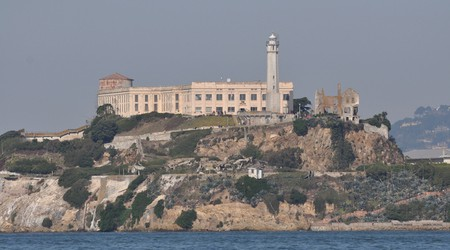 Alcatraz | © Marco Verch/Flickr