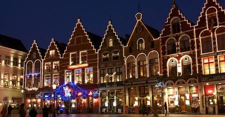 Bruges Noel 31 | © Rod-20/Flickr