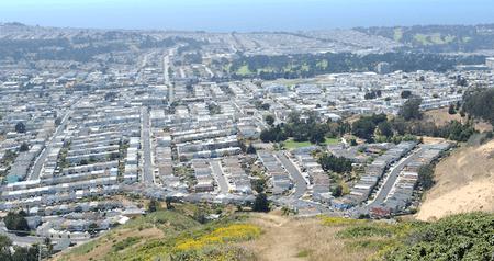 Daly City | © Tim Adams/WikiCommons