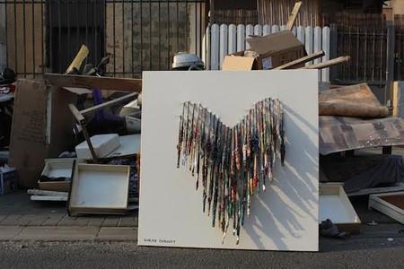 Heartbeat © LUCAS