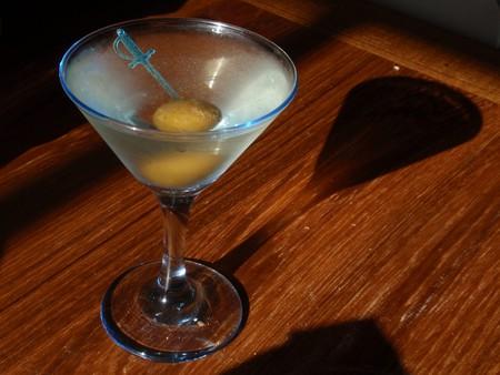 Martini| © Tom Hilton/Flickr