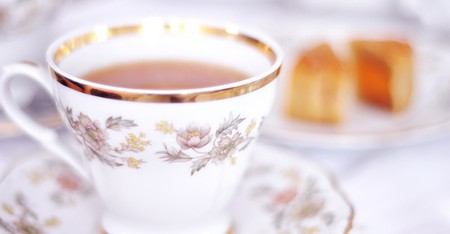 Tea Time with Mooncake Pt. II | © Laura D'Alessandro/Flickr