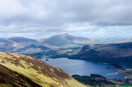 Lake District   © Girish Gopi/Flickr