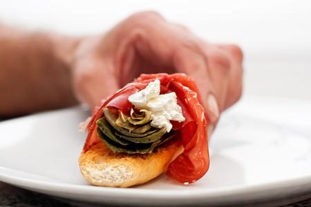 Italian Food | © Kαtyefamy/Flickr