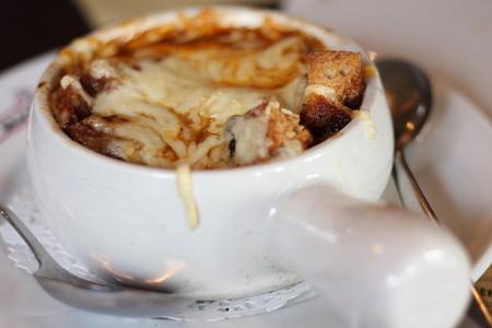 French onion soup | © Kojach/Flickr