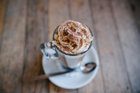 Hot chocolate | © Anete Lusina/Unsplash