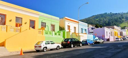 The Bo-Kaap in Cape Town, South Africa | © Richard Cavalleri/Shutterstock