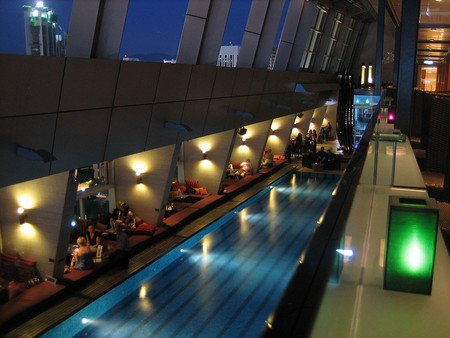 Traders Hotel Sky Bar | © Renek78/WikiCommons