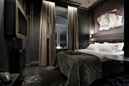 Adventure room I Photo by Erik Nissen Johansen, Courtesy of Stora Hotellet