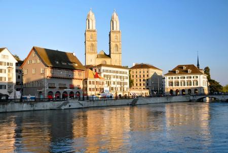 Zurich| © Russ Bowling /Flickr