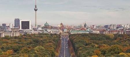 Tiergarten   © A.Savin/WikiCommons