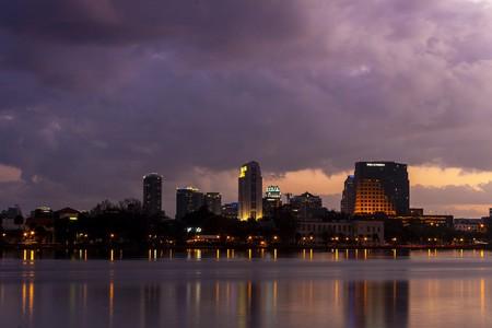 Downtown Orlando | © Ryan McKee/Flickr