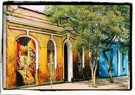 Barrio Bellavista I © Mauricio Navarrete Contreras/Flickr