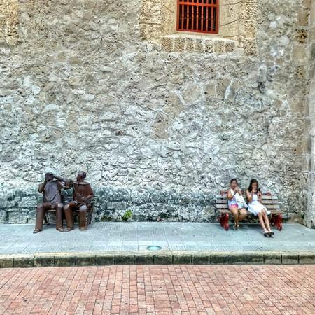Cartagena |© Kevin Dooley/Flickr