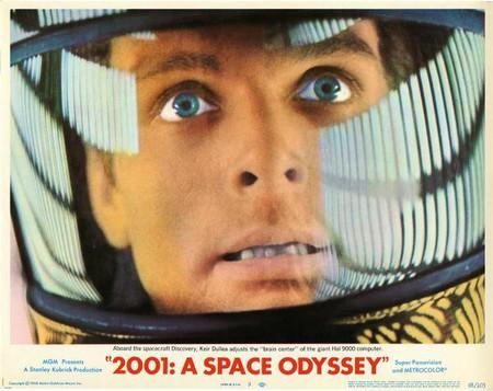 2001 : A SPACE ODYSSEY | © Gonzague Petit Trabal / Flickr