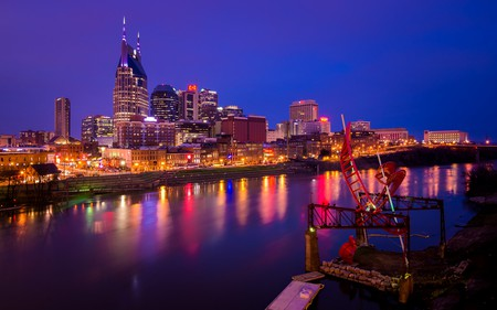 From art and history to dining and shopping, downtown Nashville has a host of great things to see and do