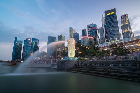 Singapore © David Russo Flickr