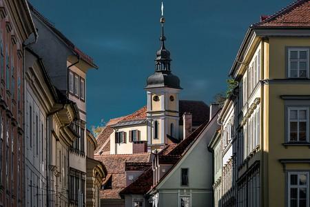 Graz | © Bernd Thaller / Flickr