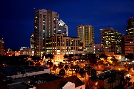 Fort Lauderdale ©Dawn Ashley