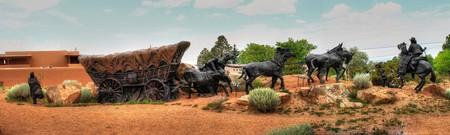 Santa Fe,New Mexico ©Lee Ruk