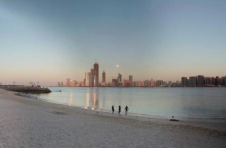 Abu Dhabi I © Panoramas/Flickr